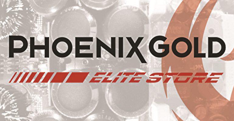 Phoenix Gold Store