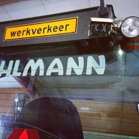 Ahlmann duo camerasysteem